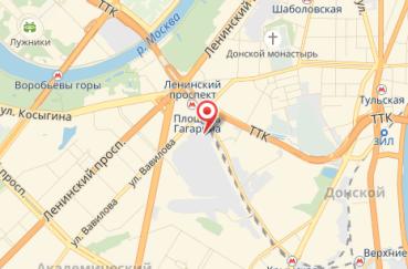 Центральный офис Сбербанка России: его услуги, где он находится и как работает, адрес и телефон в Москве